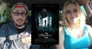 The Conjuring 2 and Vaxxed - Midnight Screenings