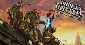 TMNT: Out of the Shadows - Bum Reviews