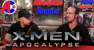X-Men Apocalypse - Awesome Comics