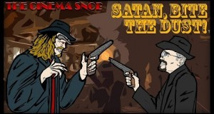 Satan Bite The Dust - The Cinema Snob