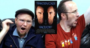 Nostalgia Critic Real Thoughts On - Face/Off Nostalgia Critic Real Thoughts On - Face/Off