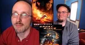 Nostalgia Critic Real Thoughts on the Ghost Rider Movies