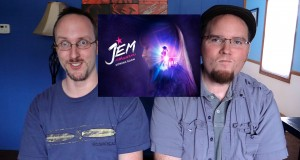 Nostalgia Critic Real Thoughts on - Jem and the Holograms (2015)