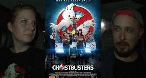 Ghostbusters 2016 - Midnight Screenings