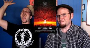 Nostalgia Critic Real Thoughts on - Independence Day
