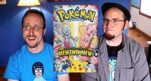 Nostalgia Critic Real Thoughts on - Pokemon the First Movie