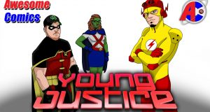 Young Justice - Awesome Comics