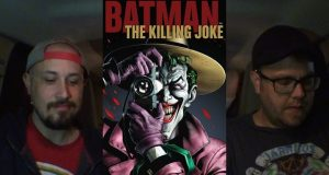 Batman: The Killing Joke & Ice Age: Collision Course - Midnight Screenings