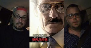 The Infiltrator - Midnight Screenings