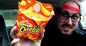 Mac & Cheetos - Brad Tries
