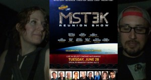 Rifftrax Live! MST3K Reunion - Midnight Screenings