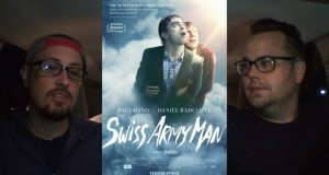Swiss Army Man - Midnight Screenings