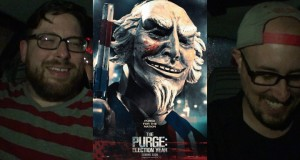 The Legend of Tarzan and The Purge: Election Year - Midnight Screenings