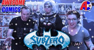 Batman & Mr. Freeze: Subzero - Awesome Comics