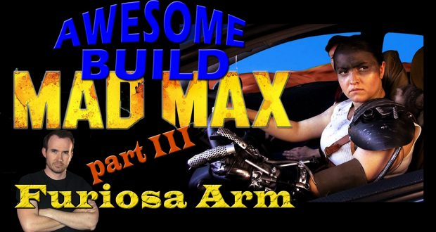 Awesome Build_MadMax part 3