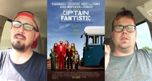 Captain Fantastic & Hillary's America - Midnight Screenings