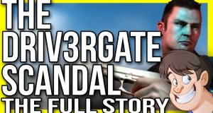 The Driv3rGate Scandal: The Full Story - Fact Hunt Special