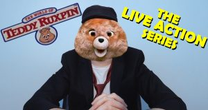 Teddy Ruxpin the Live Action Series - Was That Real?