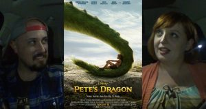 Pete's Dragon - Midnight Screenings
