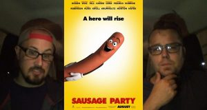 Sausage Party - Midnight Screenings