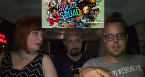 Suicide Squad and Nine Lives - Midnight Screenings