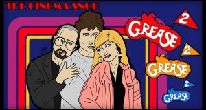 Grease 2 - The Cinema Snob