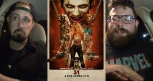 Rob Zombie's 31 - Midnight Screenings
