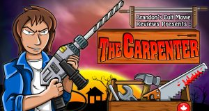 The Carpenter - Brandon Tenold
