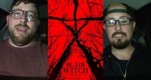 Blair Witch - Midnight Screenings