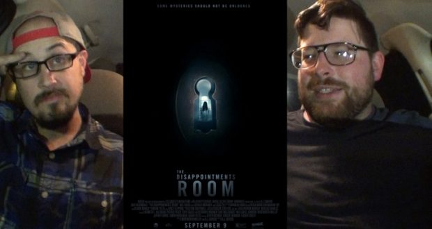 The Disappointments Room - Midnight Screenings