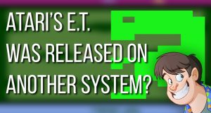 E.T.'s Unknown Port - Games Yanks Can't Wank