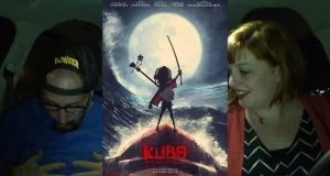 Kubo and the Two Strings & Rifftrax Live! Mothra - Midnight Screenings