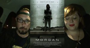 The Sea of Trees and Morgan - Midnight Screenings