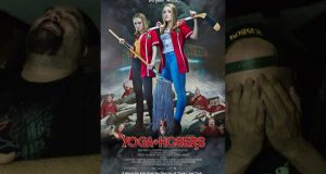 Don't Breathe and Yoga Hosers - Midnight Screenings