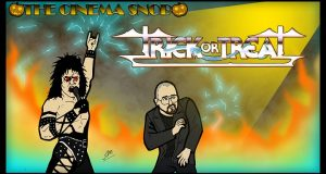 Trick or Treat - The Cinema Snob