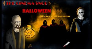 Halloween: The Curse of Michael Myers - The Cinema Snob