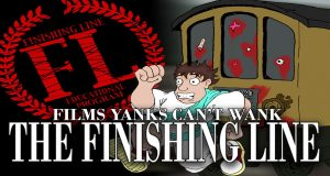 The Finishing Line - Films Yanks Can't Wank