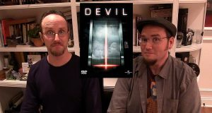 Nostalgia Critic Real Thoughts on - Devil