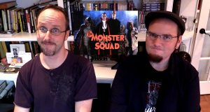 Nostalgia Critic Real Thoughts on - Monster Squad