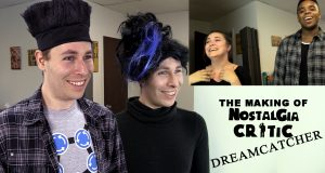 Dreamcatcher - Making of Nostalgia Critic
