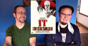 Nostalgia Critic Real Thoughts on - Stephen King's It
