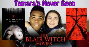 The Blair Witch Movies - Tamara's Never Seen