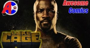 Luke Cage Season 1 - Awesome Comics