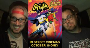 Batman: Return of the Caped Crusaders - Midnight Screenings