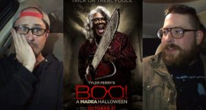 Tyler Perry's Boo! A Madea Halloween - Midnight Screenings