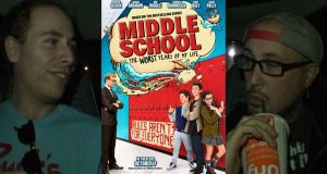 Middle School: The Worst Years of My Life & The Girl on the Train - Midnight Screenings