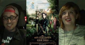 Miss Peregrin's Home for Peculiar Children & Deepwater Horizon - Midnight Screenings