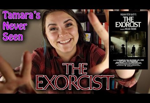 The Exorcist - Tamara's Never Seen