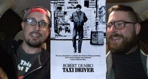 Taxi Driver - Midnight Screenings
