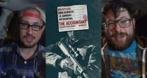 The Accountant - Midnight Screenings